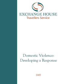 Domestic Violence: Developing a Response
